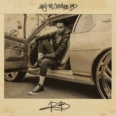 Bj The Chicago Kid : 1123 (Vinyl) (Rap and Hip Hop)