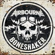 Airbourne : Boneshaker (CD) (General)