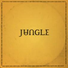 Jungle : Forever (Clrd) (Vinyl) (General)