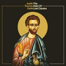 Earle Justin Townes : Saint Of Lost Causes (Indie//Clrd) (Vinyl) (General)