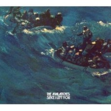 Avalanches : Since I Left You (2LP) (Vinyl) (General)
