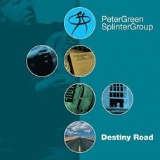 Green Peter : Destiny Road (2LP) (Vinyl) (General)