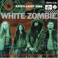 White Zombie : Astro Creep 2000 (Vinyl) (Industrial / Gothic)