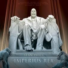 Price Sean : Imperious Rex (Gray//2LP) (Vinyl) (Rap and Hip Hop)