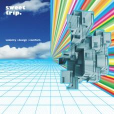 Sweet Trip : Velocity: Design: Comfort (Clrd+Dld) (Vinyl) (Electronic)