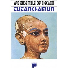 Art Ensemble of Chicago : Spiritual (Vinyl) (Jazz)