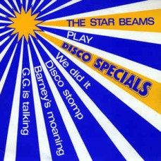 Star Beams : Play Disco Specials (Vinyl) (Funk and Soul)