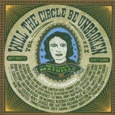 Nitty Gritty Dirt Band : Will The Circle Be Unbroken Vol 3 (CD) (Blue Grass)