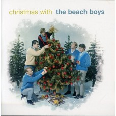 Beach Boys : Christmas With The Beach Boys (CD) (Christmas)