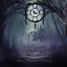 Aenimus : Dreamcatcher (Vinyl) (Heavy Metal)