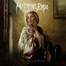 My Dying Bride : The Ghost Of Orion (CD) (Heavy Metal)