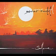 Rudd Xavier : Solace (Vinyl) (General)