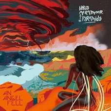 Ackamoor Idris and The Pyramids : An Angel Fell (Vinyl) (Jazz)