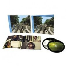 Beatles : Abbey Road (2CD//50TH Anniversary Editio (CD) (General)