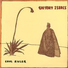 Isaacs Gregory : Cool Ruler (Vinyl) (Reggae and Dub)