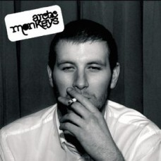 Arctic Monkeys : Whatever People Say I Am, That's What I' (Vinyl) (General)