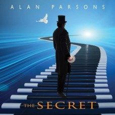 Alan Parsons : The Secret (CD) (General)