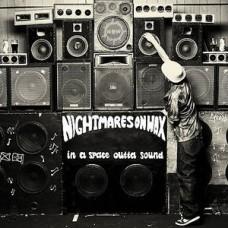 Nightmares On Wax : In A Space Outta Sound (2LP / Dld) (Vinyl) (Breaks)
