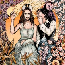 Welch Gillian : The Harrow and The Harvest (Vinyl) (General)