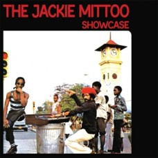 Mittoo Jackie : Showcase (Vinyl) (Reggae and Dub)
