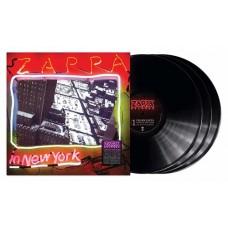 Zappa Frank : Zappa In New York (40TH Anniv. Ed.//180G (Vinyl) (General)