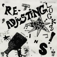 Institute : Readjusting The Locks (Vinyl) (Punk)