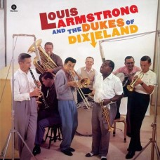 Armstrong Louis : And The Dukes Of Dixieland (180G//Dlx//L (Vinyl) (Jazz)