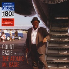 Basie Count : Atomic Mr. Basie (180G//Dlx//Gtfld//Ltd) (Vinyl) (Jazz)