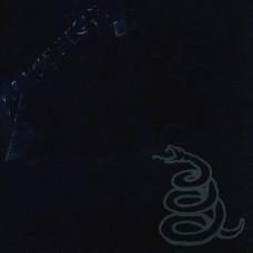 Metallica : Metallica (2LP) (Vinyl) (Hard Rock)