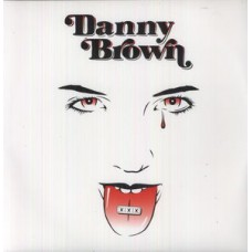 Brown Danny : Xxx (2LP) (Vinyl) (Rap and Hip Hop)