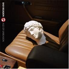 Bad Religion : Age Of Unreason (Indie//180G//Clrd) (Vinyl) (Punk)
