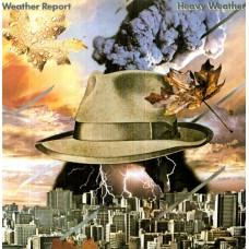 Weather Report : Heavy Weather (180g) (Vinyl) (Jazz)