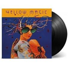 Yellow Magic Orchestra : Ymo Usa and Yellow Magic..(2LP) (Vinyl) (Electronic)