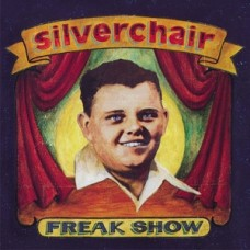 Silverchair : Freak Show (Vinyl) (General)