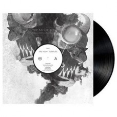 "Night Terrors : Monster/Lasers For Eyes 12 + Cd and Dl (12"" Vinyl) (INDEPENDANT AUSTRALIAN)"""