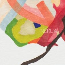Nerija : Blume (2LP) (Vinyl) (Jazz)