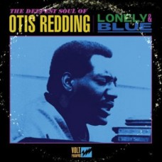 Redding Otis : Lonely and Blue: Deepest Soul (Vinyl) (Funk and Soul)