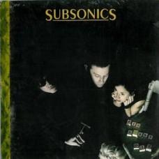 Subsonics : Die Bobby Die (Vinyl) (General)
