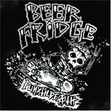 Beer Fridge : Punx Til Death (CD) (Punk)