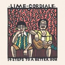 Lime Cordiale : 14 Steps To A Better You (Vinyl) (General)