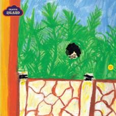 Traffik Island : Nature Strip (Vinyl) (General)