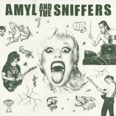 Amyl And The Sniffers : Amyl And The Sniffers (Vinyl) (General)