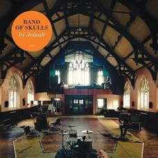 Band Of Skulls : By Default (Dld) (Vinyl) (General)