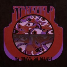 Stonefield : As Above So Below (Vinyl) (General)