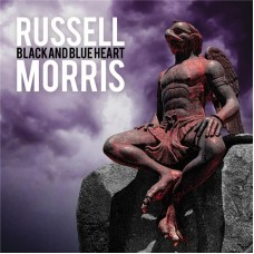Morris Russell : Black And Blue Heart (CD) (General)