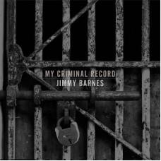Barnes Jimmy : My Criminal Record (Dlx//2CD) (CD) (General)
