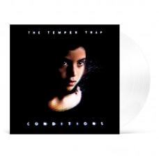 Temper Trap : Conditions (Ltd//White) (Vinyl) (General)