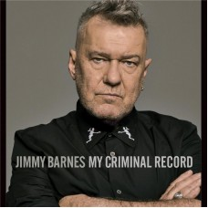 Barnes Jimmy : My Criminal Record (CD) (General)