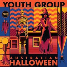 Youth Group : Australian Halloween (CD) (General)