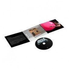 Idles : Ultra Mono (CD) (General)